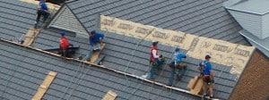 Installing a Metal Roof