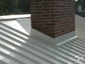 Residential Metal Roofing Types Styles Amp Colors