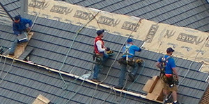 Understand the installation process of metal roofing - American Metal Roofs of Michigan