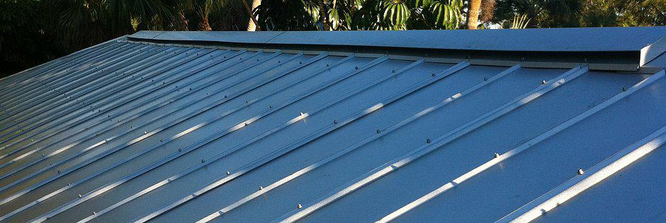 What You Need To Know About Through Fastened Metal Roofing American Metal Roofs