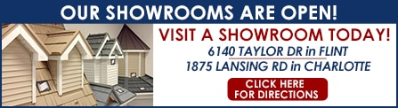 Visit A Showroom Today