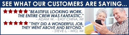 Customer Testimonial Reviews