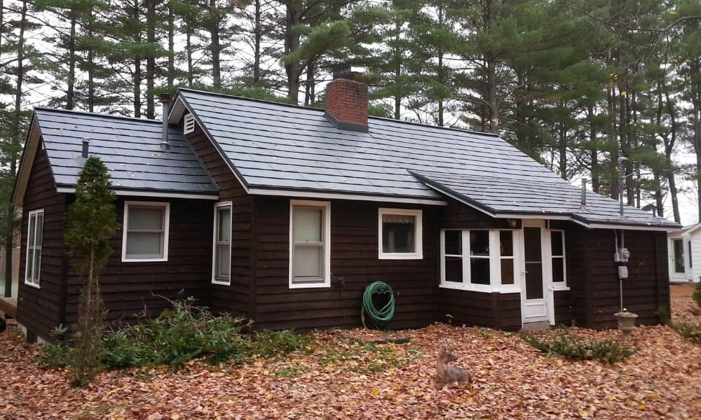 Considerations When Choosing a New Roof